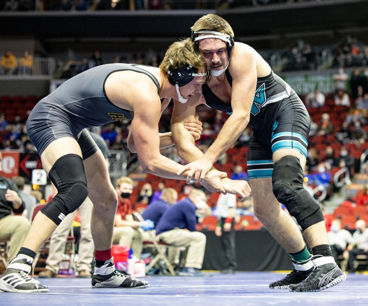 Iowa State Wrestling Friday (copy)