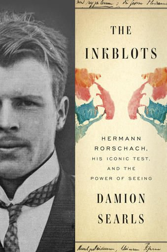 Review: 'The Inkblots' documents history of Rorschach test