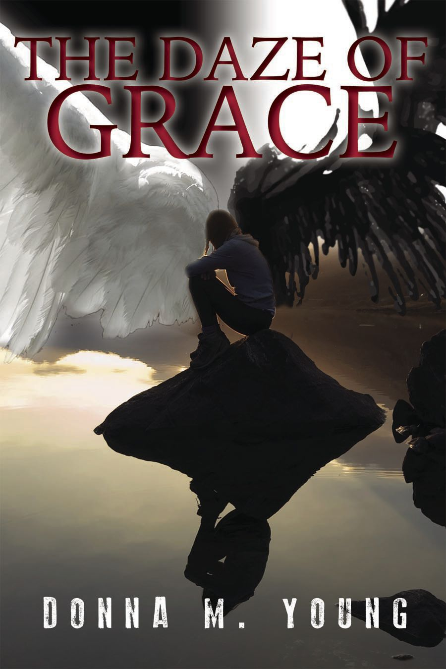 daze of grace book cover