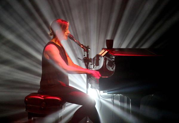 Sarah McLachlan concert