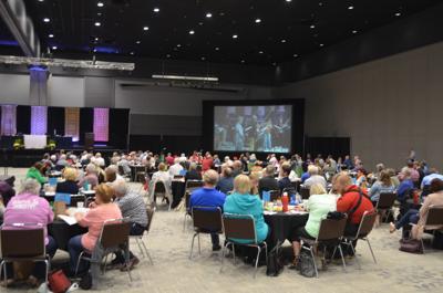 ELCA Western Iowa Synod Assembly