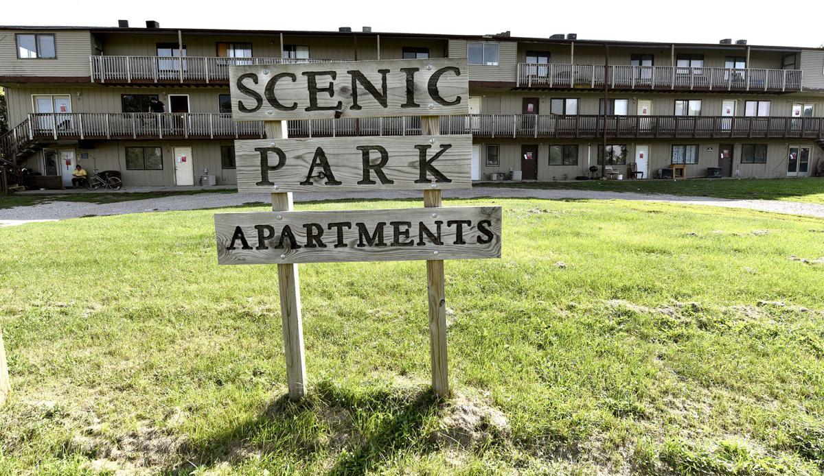 Scenic Park Apartments