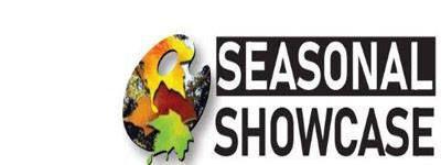Gallery 103 Seasonal Showcase