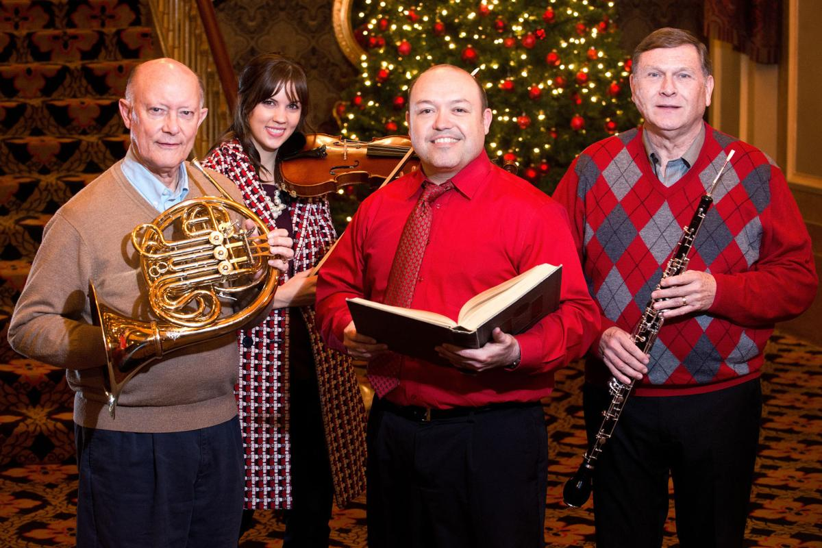 Christmas with the Symphony