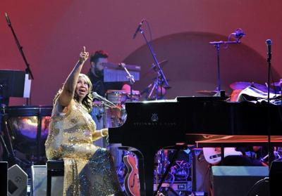 'She personified respect': Residents remember Aretha Franklin's Sioux City visit