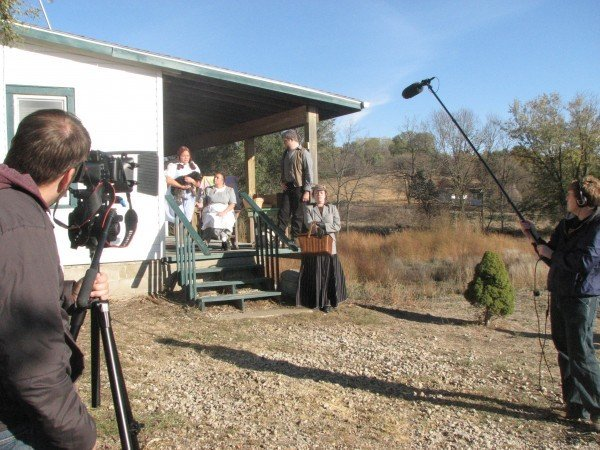 Wizard Of Oz Goes On Location For Select Scenes Arts