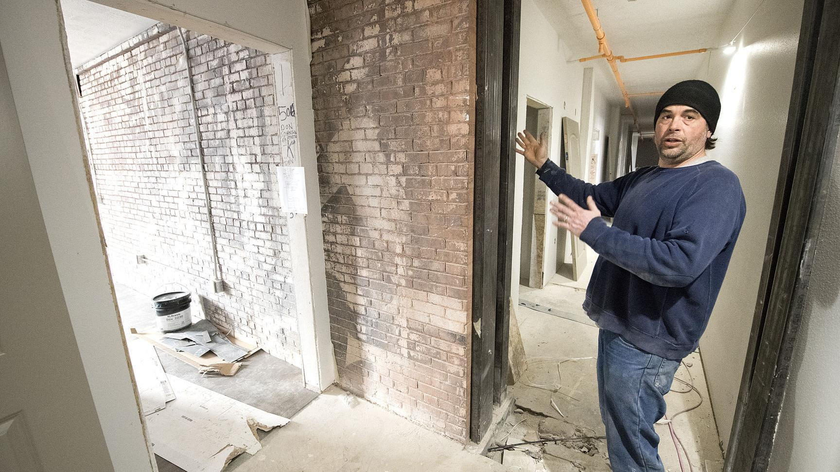 'It's easier to find a place:' Landlords say metro Sioux City rental market balancing out