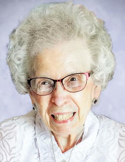 Margaret Hanson