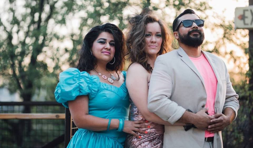 '80s Prom Night at Marty's Tap