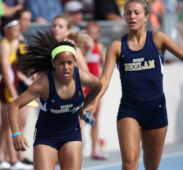 Track Winner: STATE TRACK RESULTS