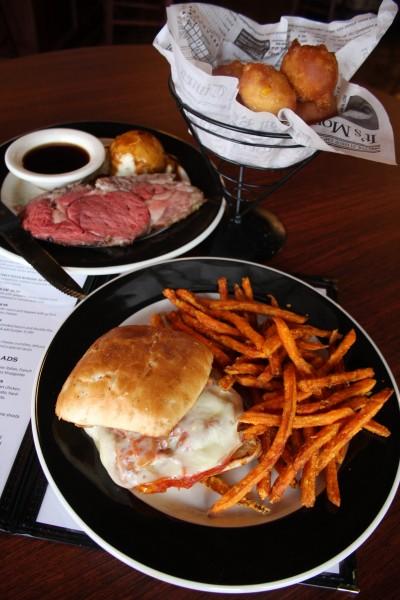 Soho Kitchen And Bar Sioux City Menu