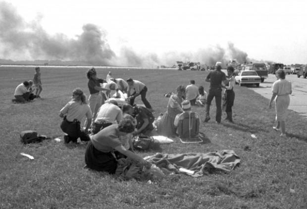 Flight 232 Aftermath Jetcareers
