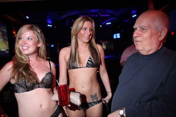 Strip clubs in sioux city
