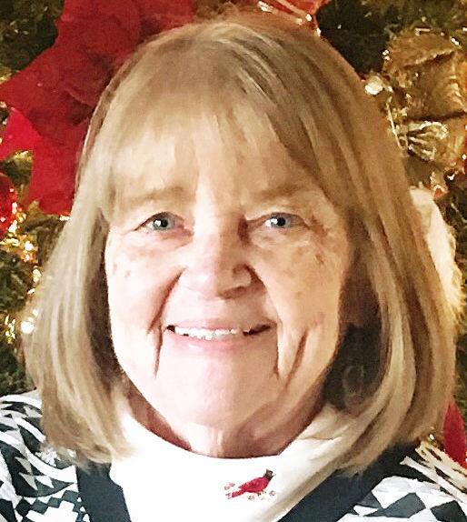 Peggy Schager