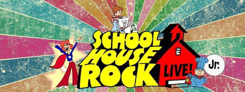 Schoolhouse Rock Jr