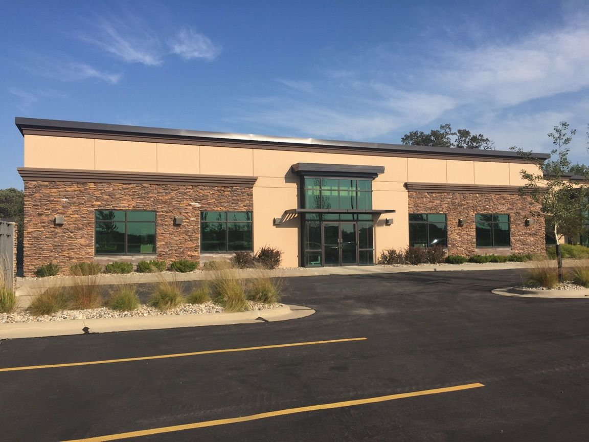 PROGRESS: Sanford Health opens heart and vascular clinic in