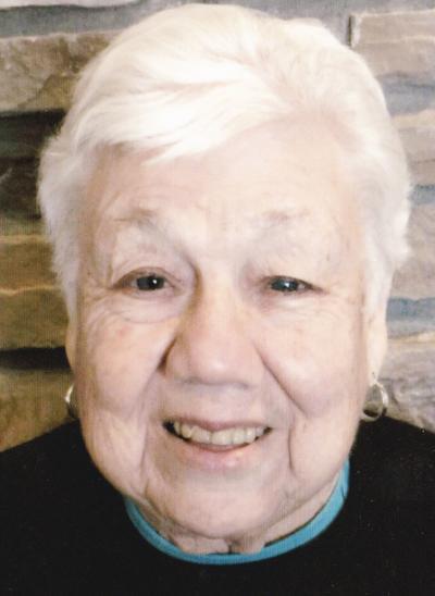 Donna Rae Lucken