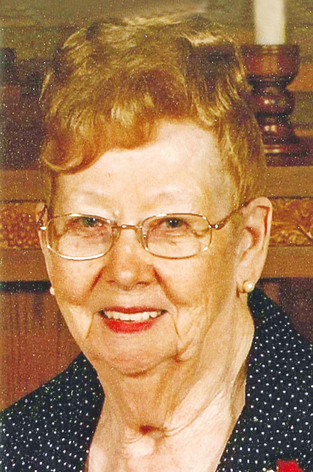 Marydonna Collins