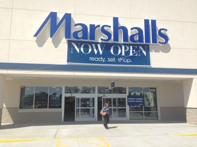 Marshalls Sioux City exterior
