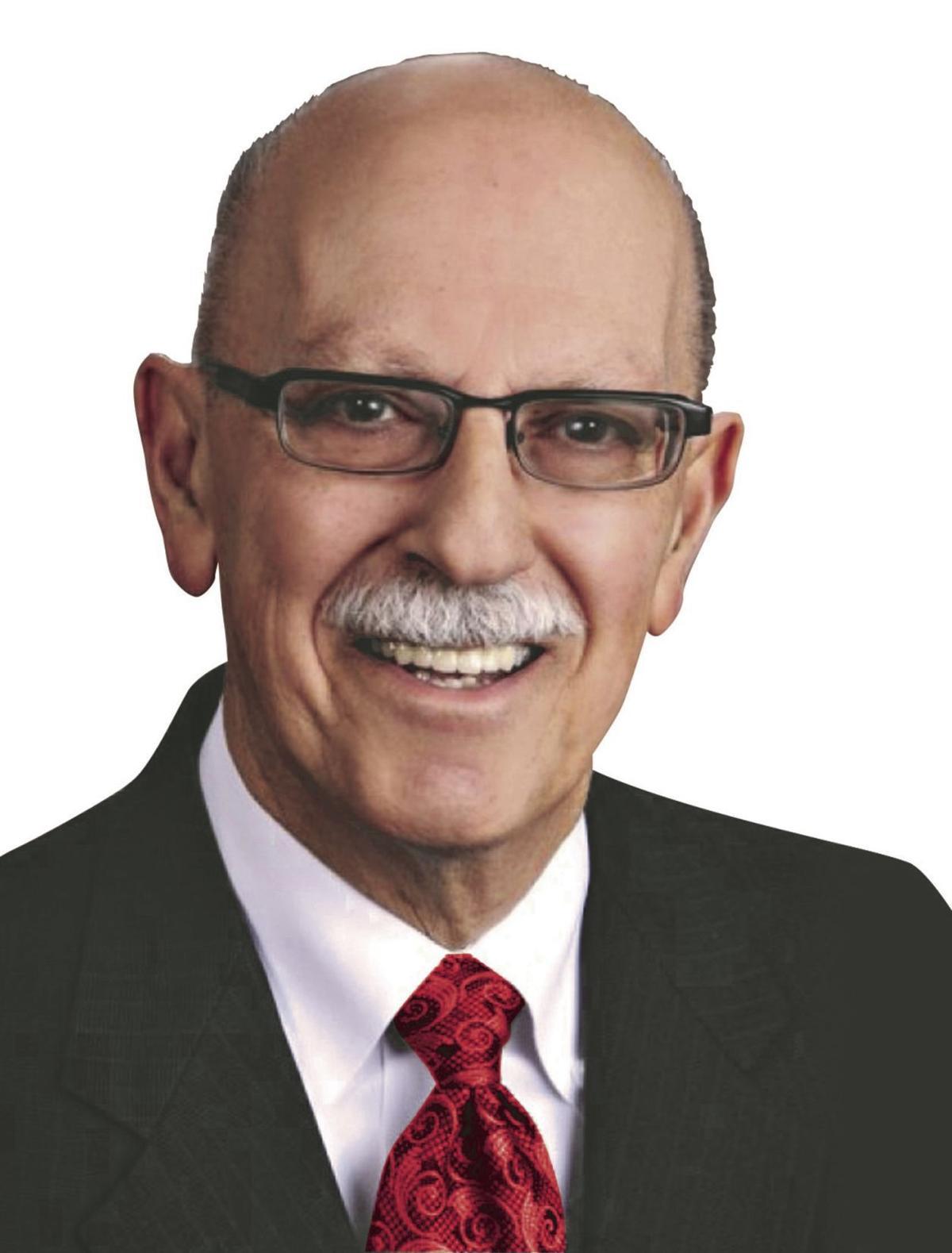 Dick Salem