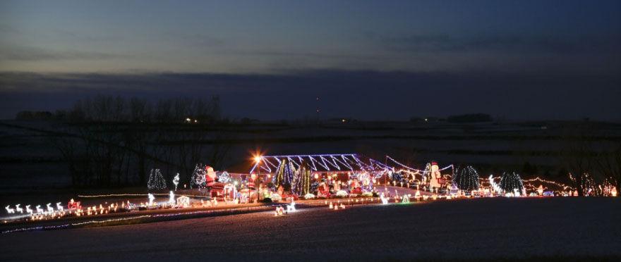 Christmas Acres