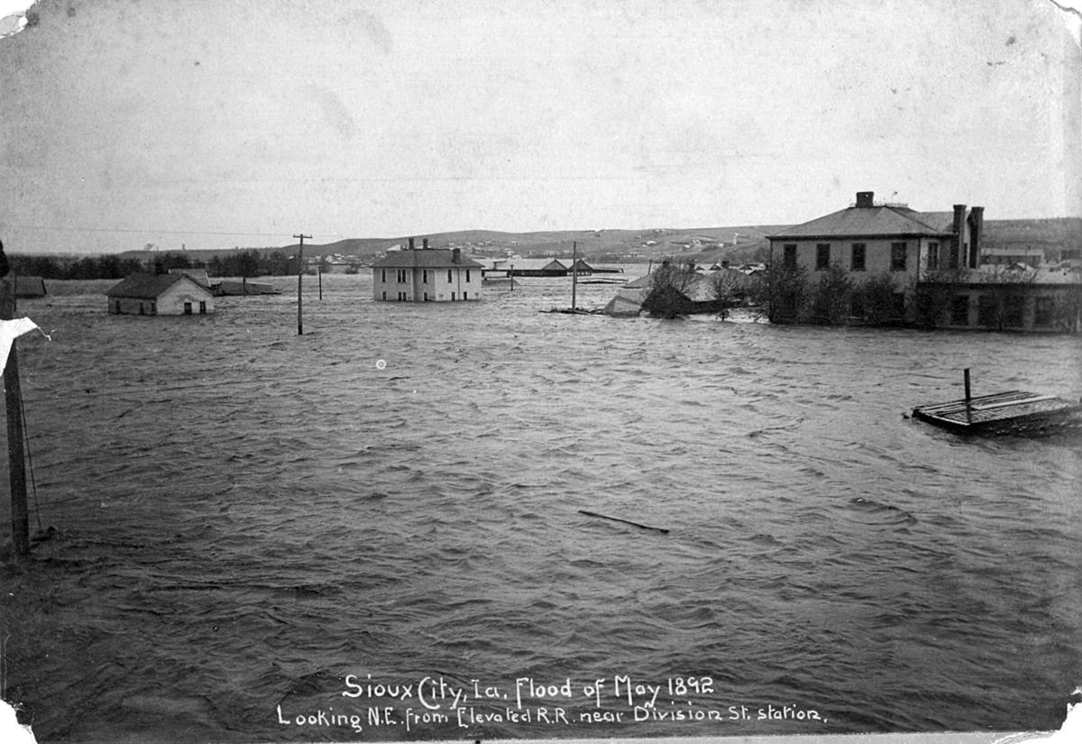 1892 Floyd River flood
