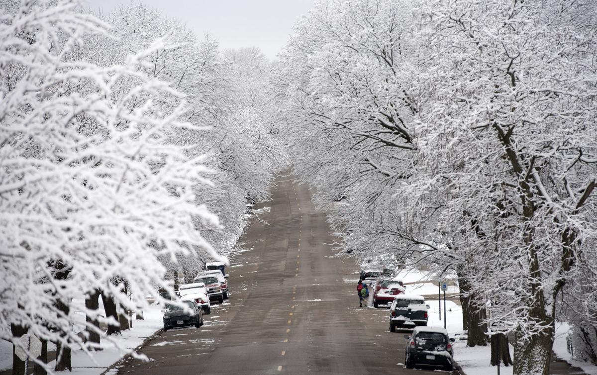 Sioux City Expecting Stormy Weather As Blizzard Approaches South Dakota Nebraska Local News Siouxcityjournal Com