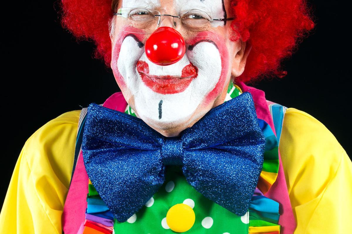 Clowns Sioux City Sillies