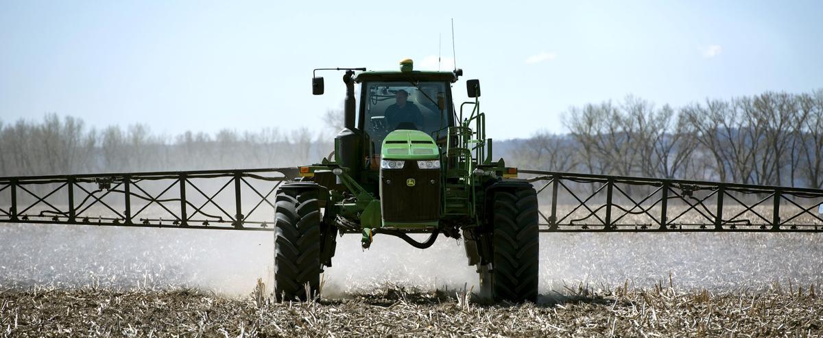 Farming delays