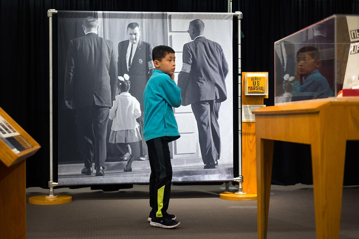 Museum Children Exhibit