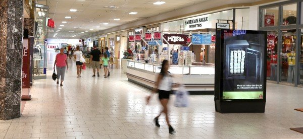 Southern Hills Mall sales-tax free weekend preview