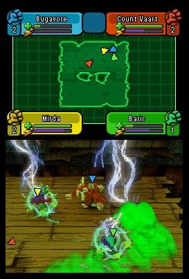 Spore franchise leaps onto Nintendo platforms this October