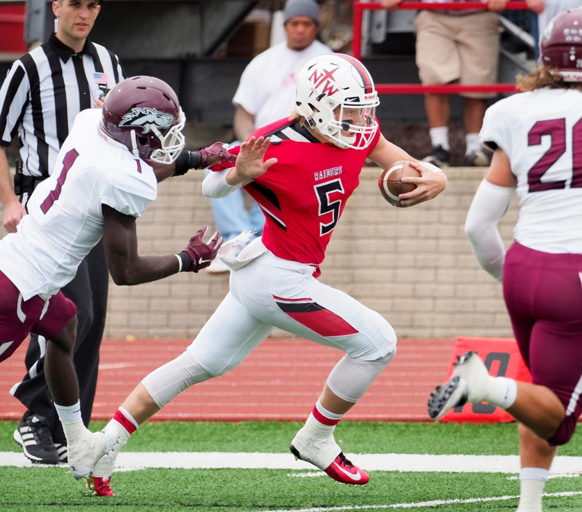 Red Raiders set to build off success   College ...