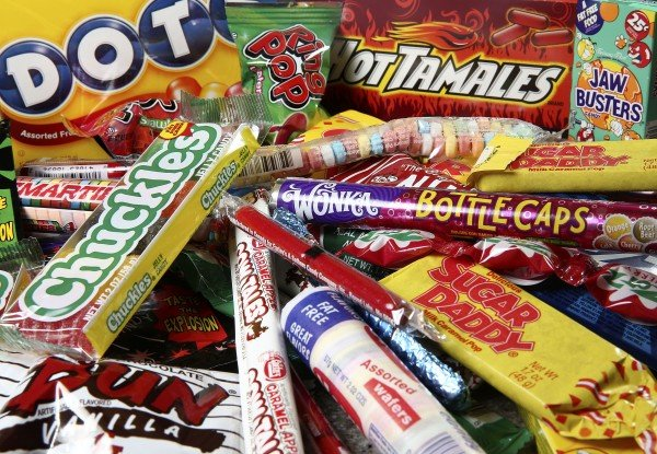 Retro Candy Can Bring Out The Kid In You Trends