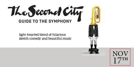 Second City Symphony