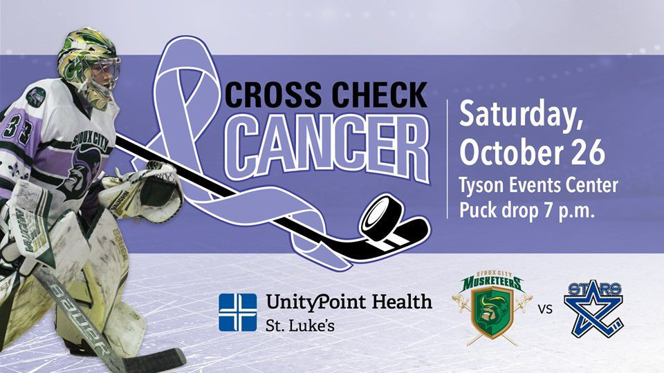 Cross Check Cancer