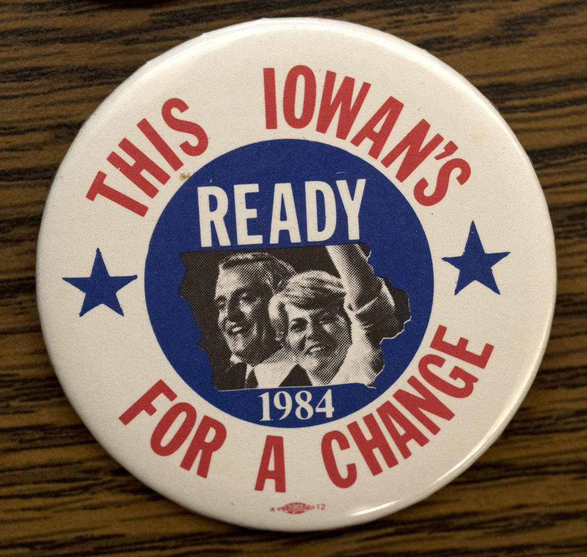 Sioux City presidential caucus history