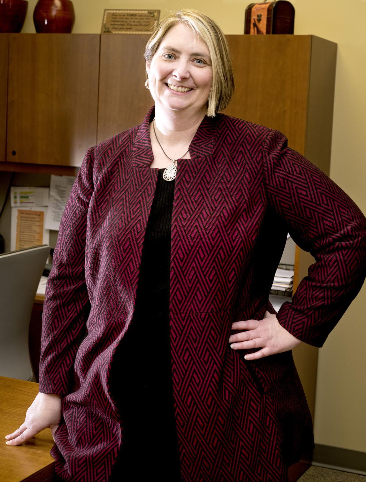 Cyndi Hanson 4th Congressional District candidate
