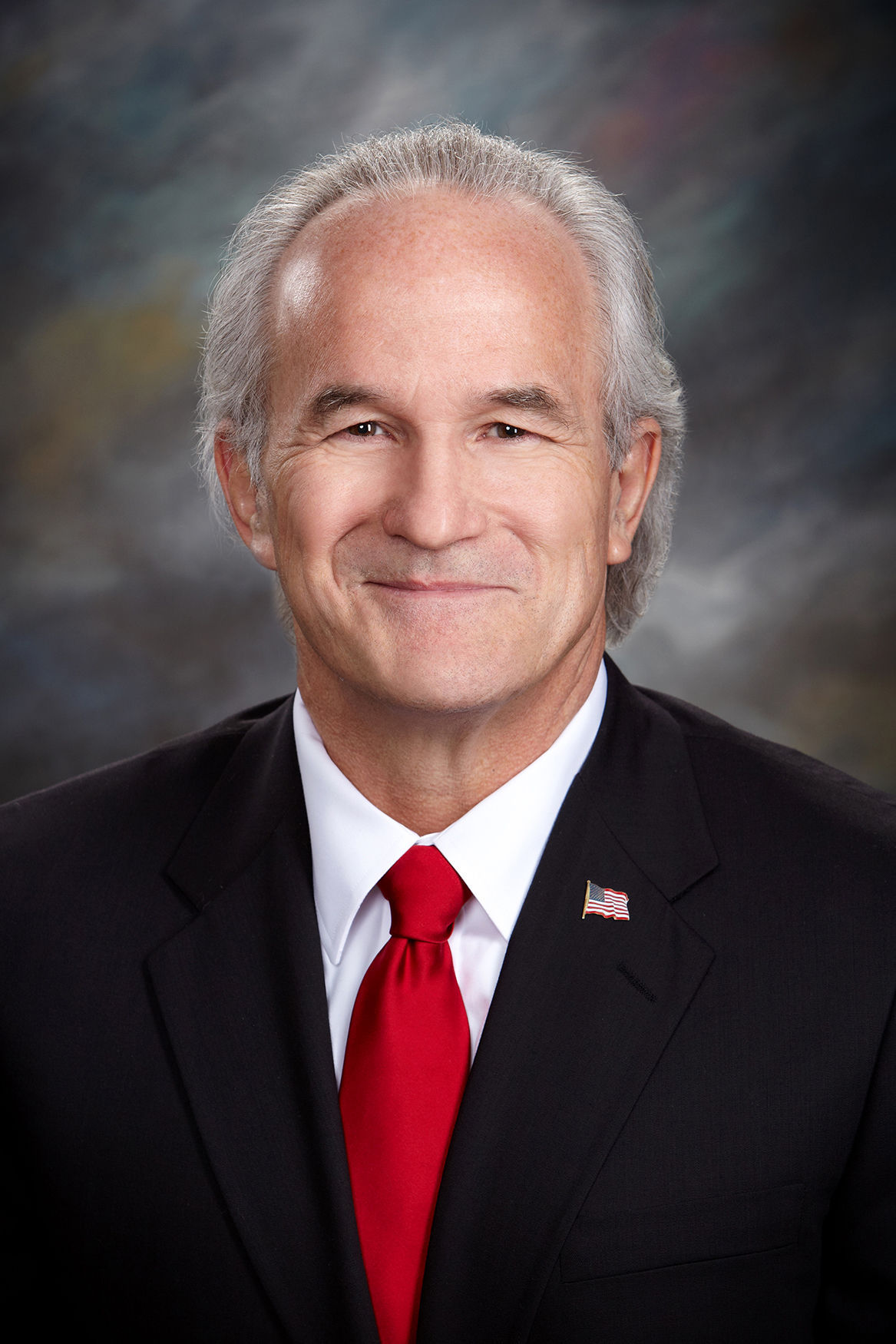 Garret Neb. Legislature NEW