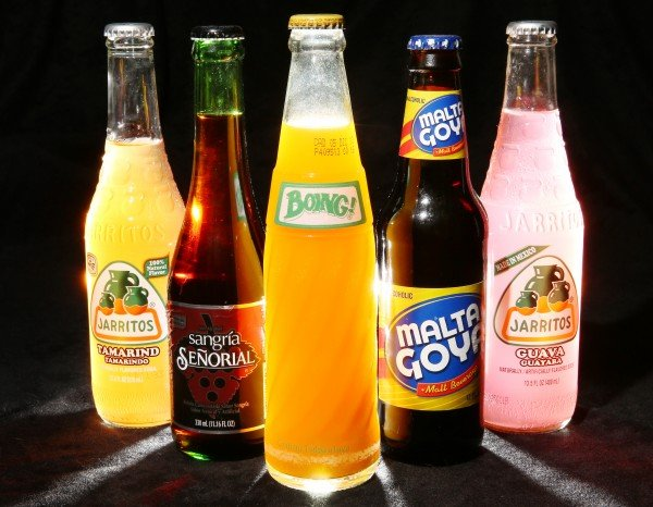South Of The Border Sodas Weekender Food Siouxcityjournalcom