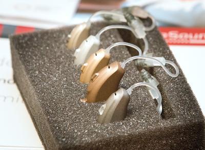 Medical Hearing Aids (copy)