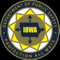 Iowa Department of Public Safety logo