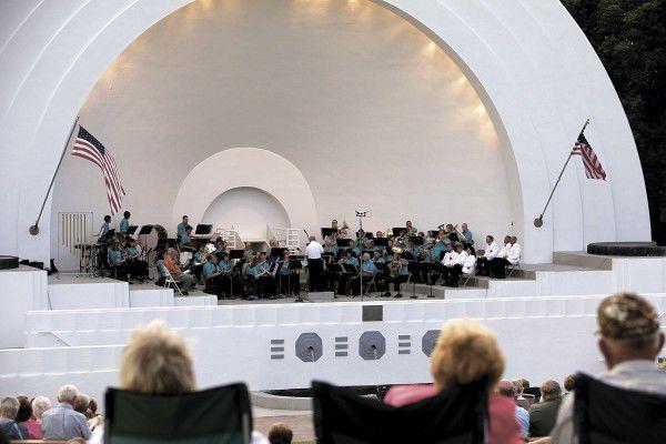 Sioux City Municipal Band
