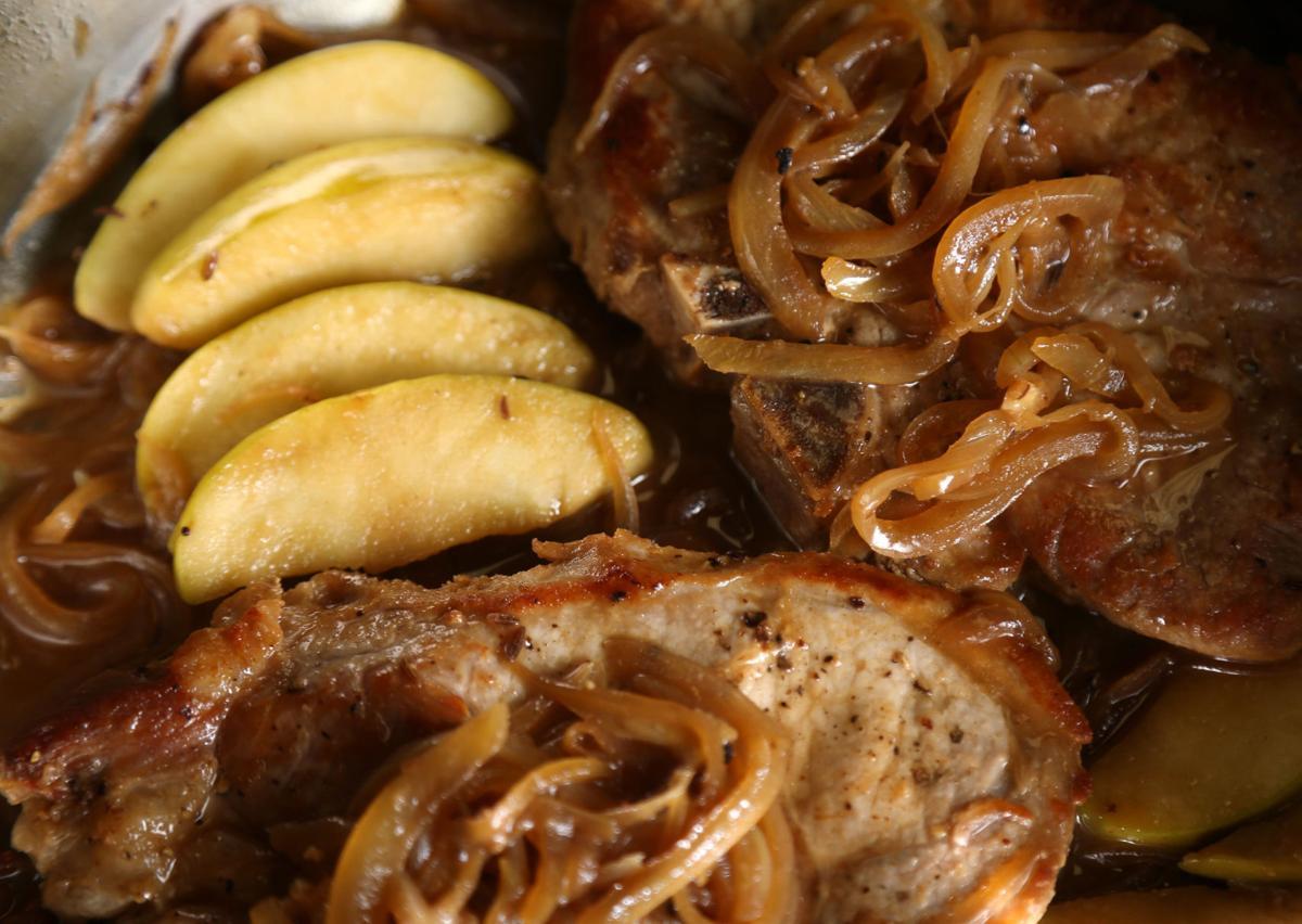 FOOD APPLES-RECIPE 2 SL