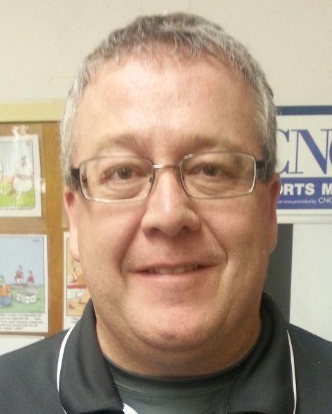 Darron Koolstra