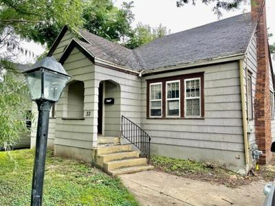 3 Bedroom Home in Sioux City - $79,950
