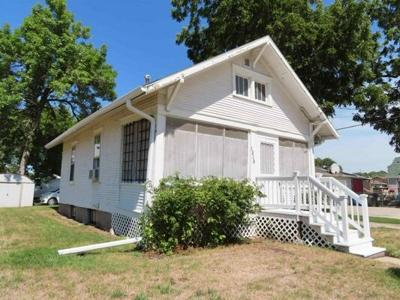 1 Bedroom Home in Sioux City - $86,000