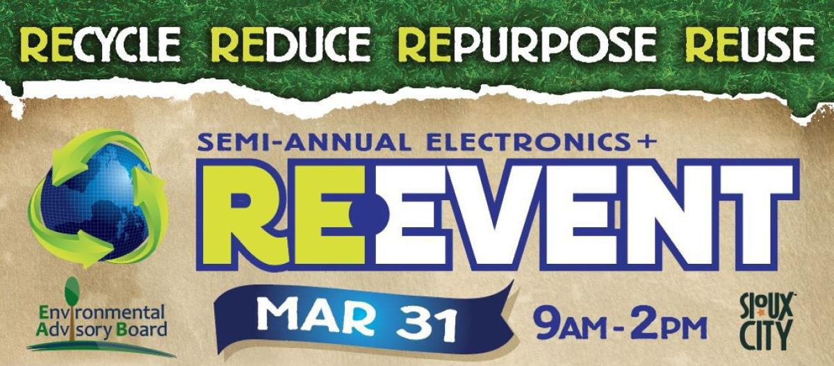 Re-event logo March 2018