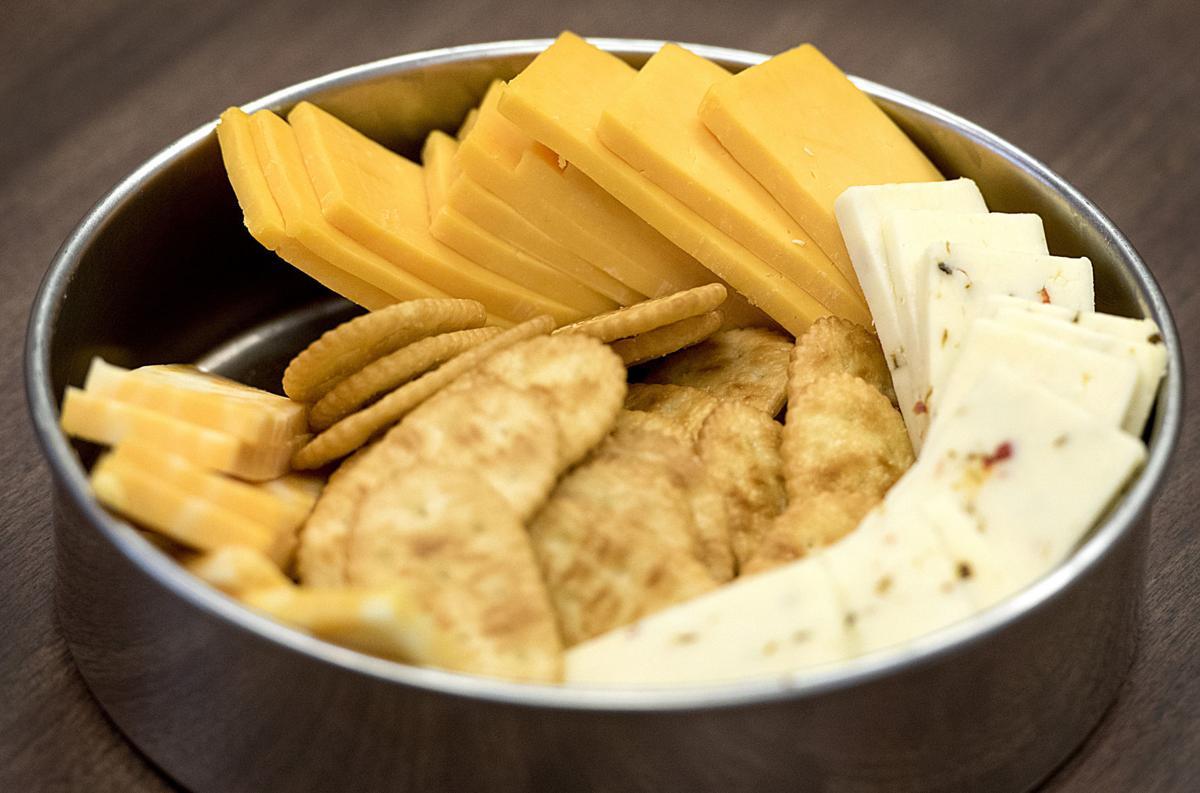 AMPI Sanborn cheese plant