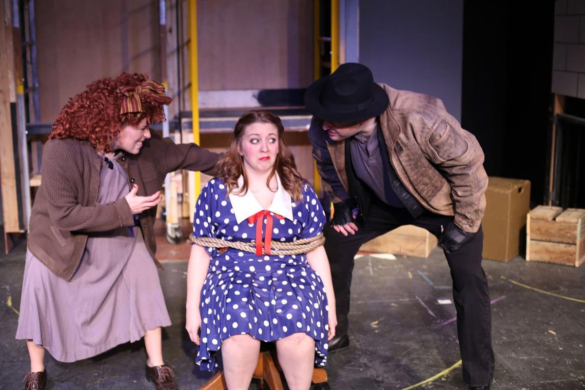 Shot in the Dark -- Urinetown: The Musical
